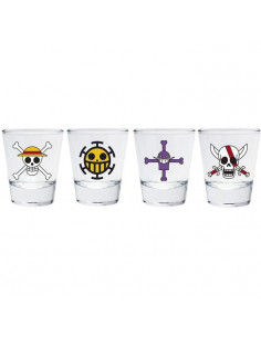 Shooters One Piece  Embleme...