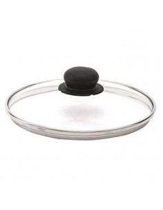 PAVONIDEA Cadre a pâtisserie carré micro perforé acier inoxydable 6/8 portions