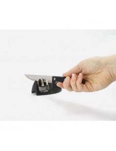 BEPER 90046 Aiguiseuse électrique - Noir / Argent