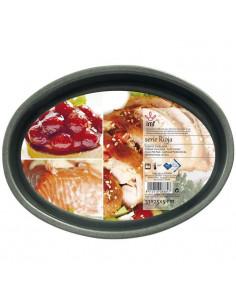 DE BUYER Faitout Affinity avec couvercle - Inox - Diametre : 24 cm