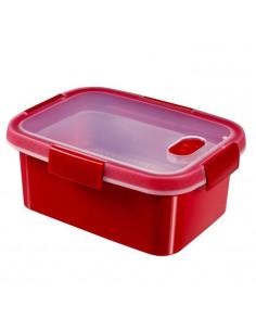 SITRAM Batterie de cuisine 10 pieces 711871 16-18-20-24-28 cm Tous feux dont induction