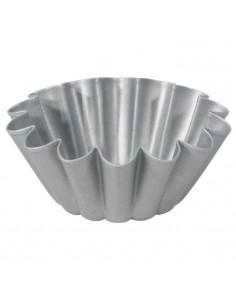 AMEFA Plat ovale inox 4710429 38cm gris