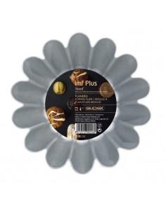 AMEFA Plat ovale inox 4710430 41cm gris