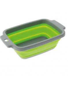 PYREX Plat a four + couvercle Cook and Store Basic 15 cm transparent