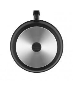 INVICTA PUV306017 Plat ovale - 20 cm - Taupe