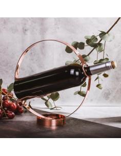 """ARD'TIME Seau a champagne a LED """"Foire aux Vins"""" - Forme ronde - Diametre : 25cm - H : 23cm - Boite couleur"""