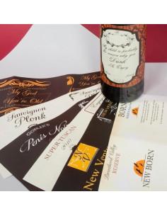 GUARDINI Set de 3 Pinceaux Cuisine Créative