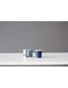 Lot de 12 assiettes plates - Porcelaine Blanche