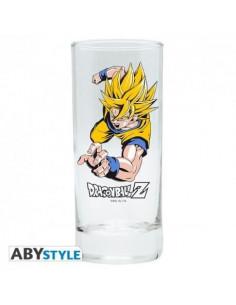 Verre Dragon Ball  DBZ/Goku...
