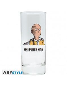 Verre One Punch Man...